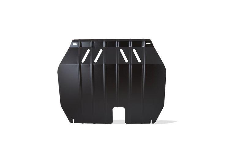 nlz0809030new Autofamily Защита картера и КПП Замена для NLZ0809020NEW комплект Защ. картера 2мм + крепеж CHEVROLET Lacetti. Продажа оптом и в розницу.