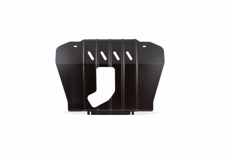 nlz7508030new Autofamily NLZ Защита картера GEELY ATLAS 17- 1.8 AT FWD (крепеж в комплекте). Продажа оптом и в розницу.