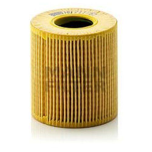 hu71151x Mann+Hummel Фильтрующий элемент масляного фильтра. Продажа оптом и в розницу.