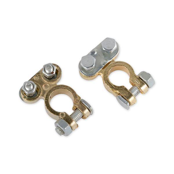 a0103001 Arnezi Клеммы аккумулятора прямые усиленные с крепежом 2шт ARNEZI A0103001. Продажа оптом и в розницу.
